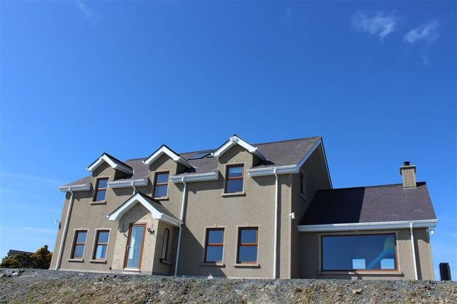 Thumbnail Detached house for sale in Ballinran Road, Kilkeel