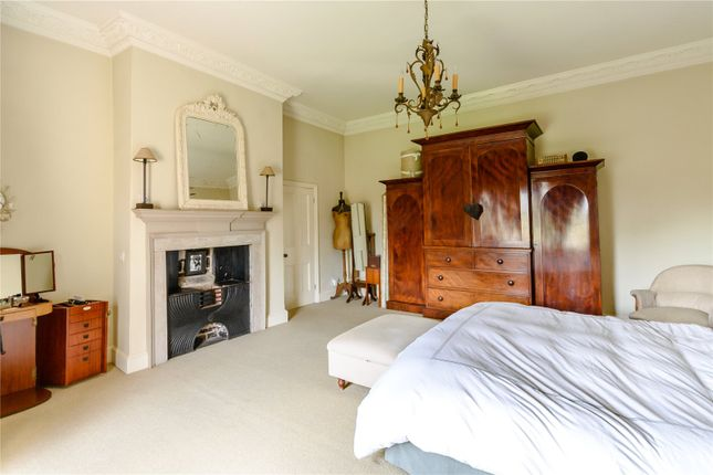 Bedroom of Westgate, Southwell, Nottinghamshire NG25