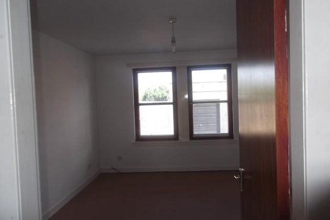Thumbnail Flat to rent in Elliot Street, Arbroath