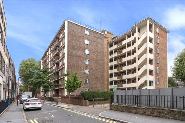 Thumbnail Flat for sale in Falcon, Old Gloucester Street, Bloomsbury