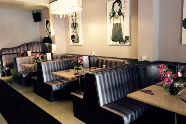 Thumbnail Restaurant/cafe for sale in Liverpool, Merseyside