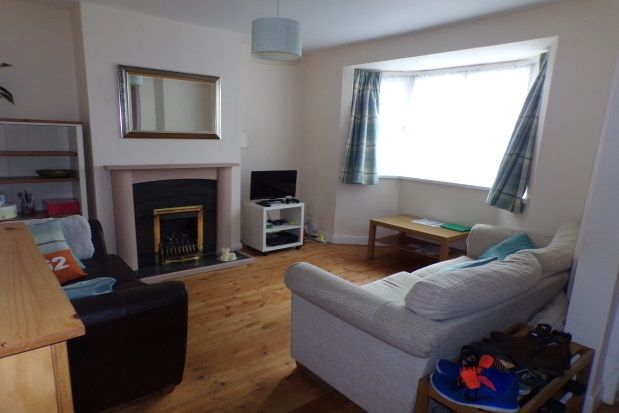 Thumbnail Property to rent in Felton Road, Nottingham