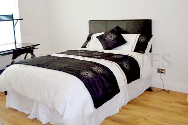 Thumbnail Property to rent in Moseley Road, Fallowfield, Bills Included, Manchester