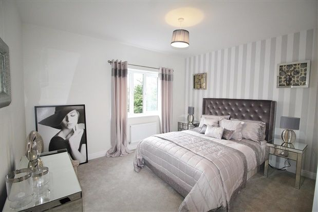 Master Bedroom of Scarth Hill Lane, Ormskirk L39
