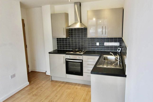 Flat to rent in Barnsley