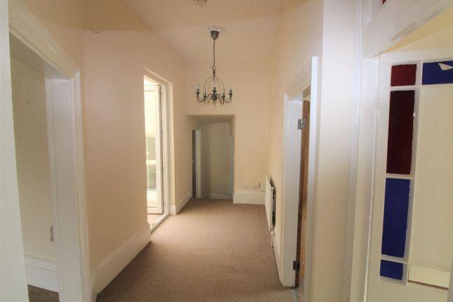Top Flat Hall of High Street, Blakeney GL15
