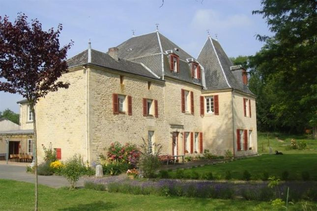 Thumbnail Property for sale in Le Chesne, Champagne-Ardenne, 08390, France