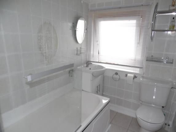 Bathroom of Cambuslang Road, Rutherglen, Glasgow, South Lanarkshire G73