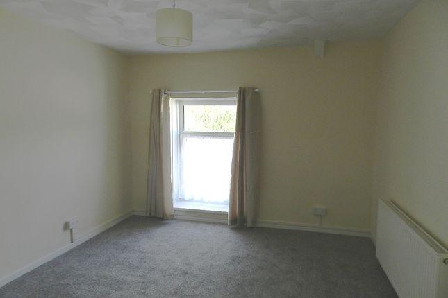Bedroom 1 of Cross Lake Street, Ferndale Rhondda CF43