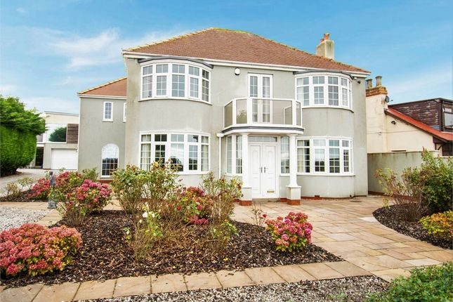 Thumbnail Detached house for sale in Bempton Short Lane, Bridlington, East Riding Of Yorkshire