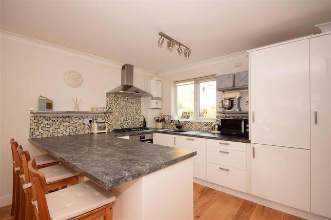 Thumbnail Flat for sale in Summerfields, Ingatestone, Essex