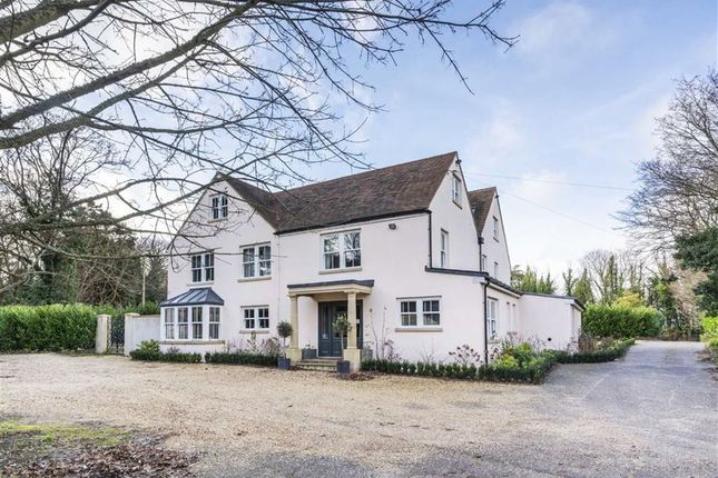 Thumbnail Detached house for sale in The Street, Selmeston, East Sussex