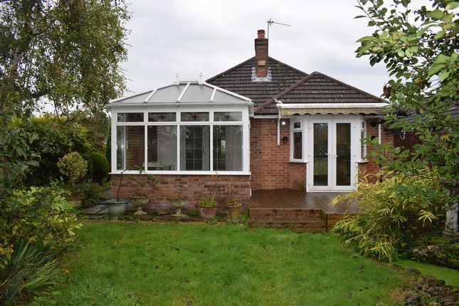 Thumbnail Detached bungalow to rent in Southfield Road, Flackwell Heath, High Wycombe