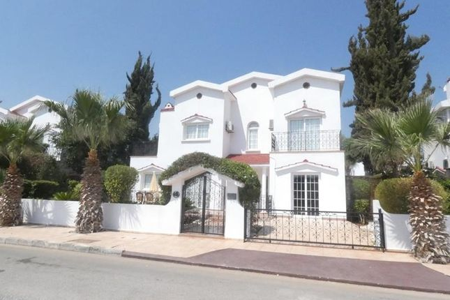 Thumbnail Villa for sale in Luxury 5 Bedroom Villa Iskele/Bahceler, Famagusta, Cyprus