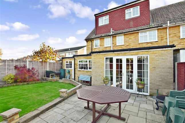 4 bed semi-detached house for sale in Stainer Road, Tonbridge, Kent