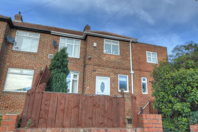 Thumbnail Semi-detached house for sale in West Vallum, Denton Burn, Newcastle Upon Tyne