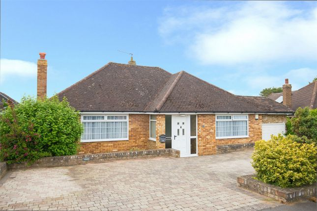 4 bed detached bungalow for sale in Wheatley Way, Chalfont St Peter, Buckinghamshire