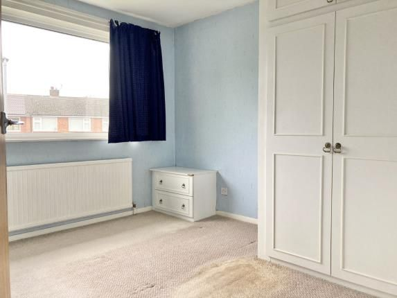 Bedroom 2 of Whiles Lane, Birstall, Leicester, Leicestershire LE4