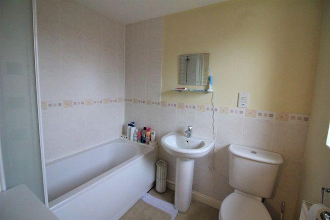 Bathroom of School Drive, Crossways, Dorchester DT2