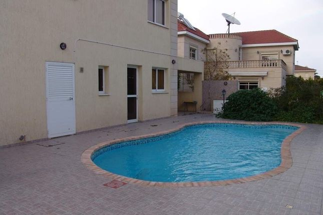 Villa for sale in Limassol, Cyprus