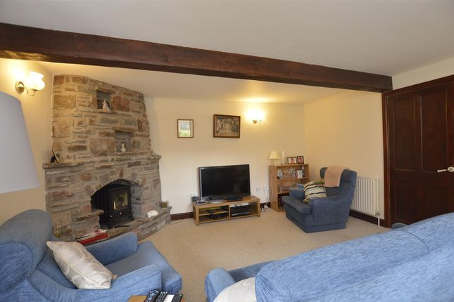 Thumbnail Cottage for sale in The Stream, Hambrook, Bristol