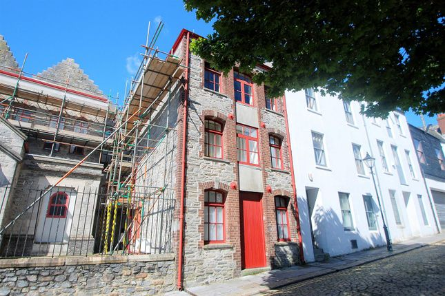 Thumbnail Flat for sale in Batter Street, Plymouth