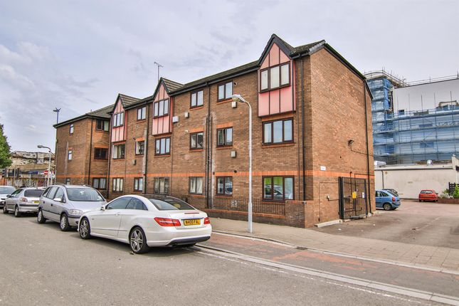Thumbnail Flat for sale in St Peters Street, Roath, Cardiff