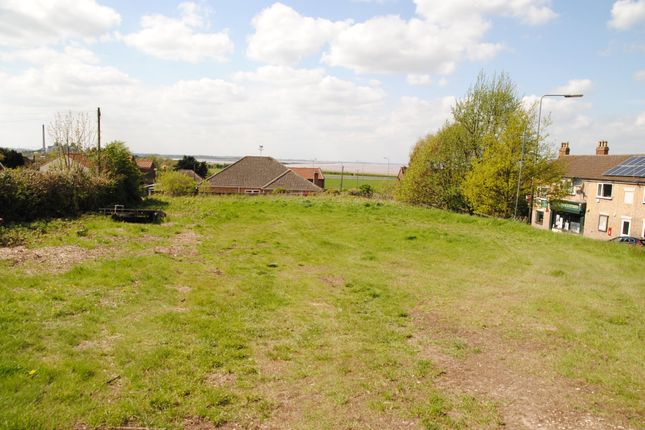 Thumbnail Land for sale in Old Post Office Lane, South Ferriby, Barton-Upon-Humber