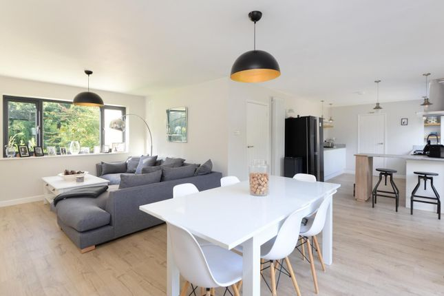 Detached house for sale in Nackington Road, Canterbury