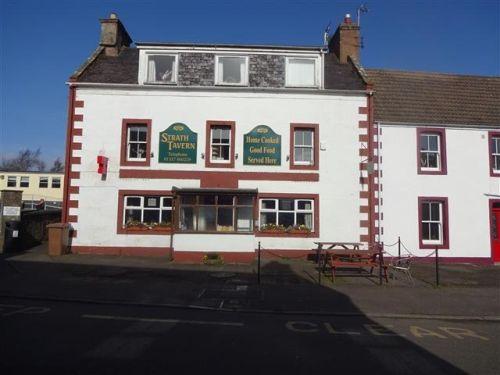 Thumbnail Pub/bar for sale in Cupar, Fife