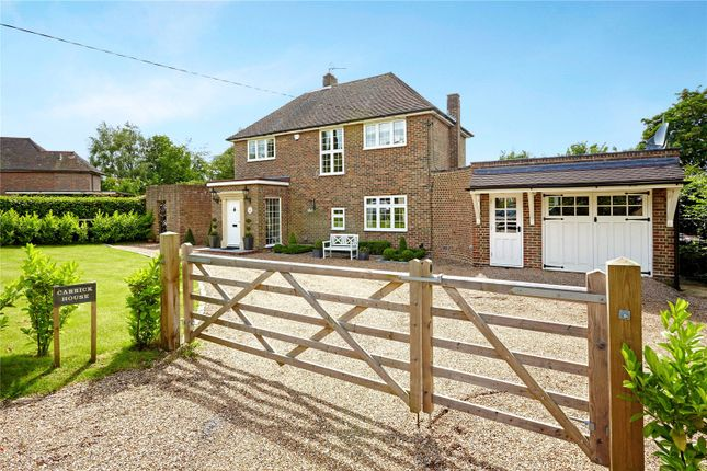 Thumbnail Detached house for sale in Frant, Tunbridge Wells, East Sussex