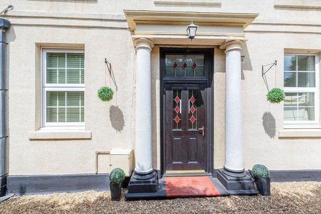 2 bed flat for sale in Ullesthorpe House, College Street, Ullesthorpe, Lutterworth LE17