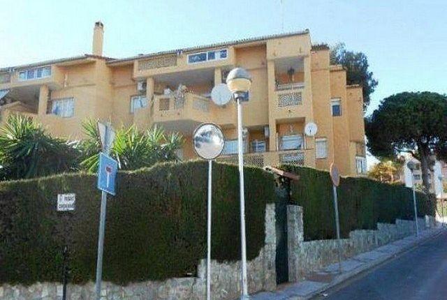 Torremolinos, Málaga, Spain