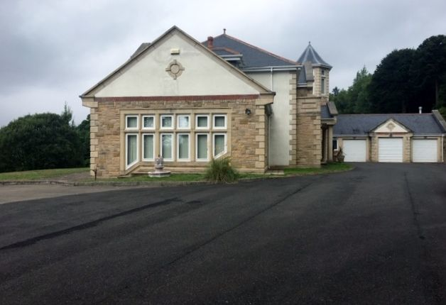 Thumbnail Property for sale in Holywood, Wolsingham, Bishop Auckland