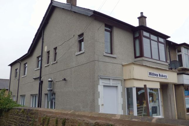 Thumbnail Maisonette to rent in Scotforth Road, Scotforth, Lancaster