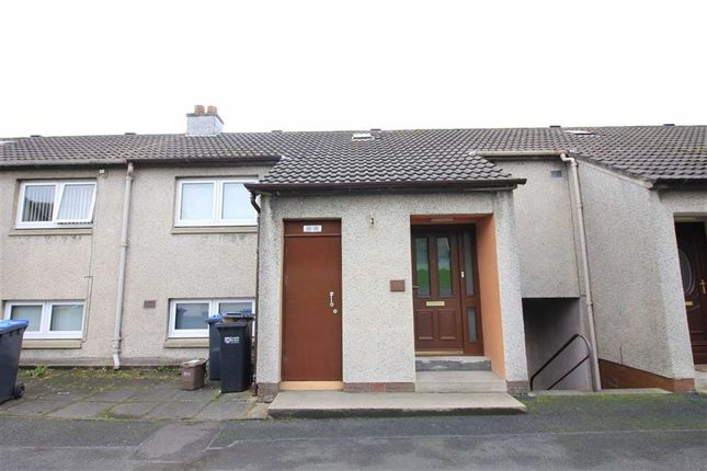Thumbnail Terraced house for sale in Hamilton Road, Hawick