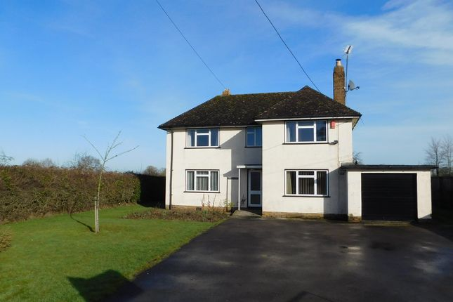 Thumbnail Detached house to rent in Orchard House, Little Sommerford, Nr Chippenham