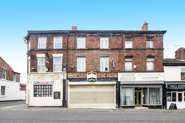Thumbnail Property for sale in Oxton Road, Birkenhead