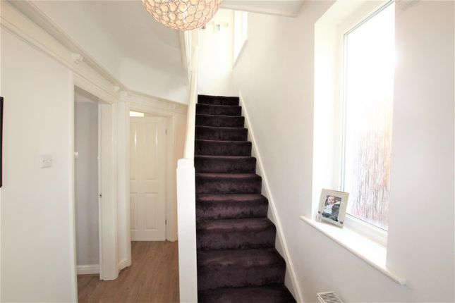 Hallway of Coronation Drive, Knotty Ash, Liverpool L14
