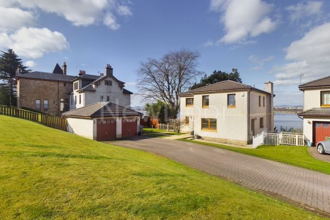 Thumbnail Terraced house for sale in Dennistoun Road, Langbank