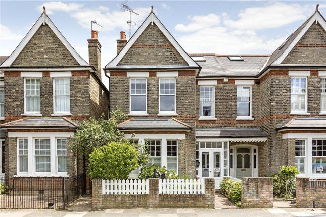 Thumbnail Semi-detached house to rent in Carlton Road, East Sheen, London