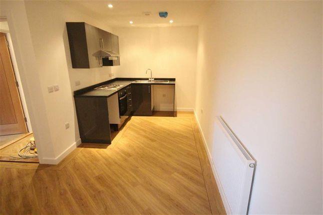 1 bed flat for sale in Wickham Road, Fareham, Hampshire