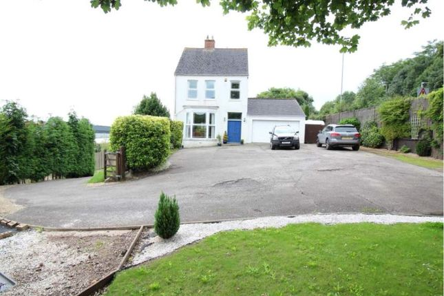 Thumbnail Commercial property for sale in Arnsbrae House, Glasswork Cottages, Newport, Newport