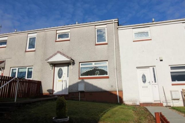 Thumbnail Terraced house to rent in Rattray, Erskine