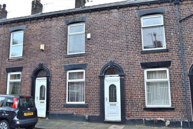Thumbnail Terraced house for sale in Turner Street, Lees, Oldham