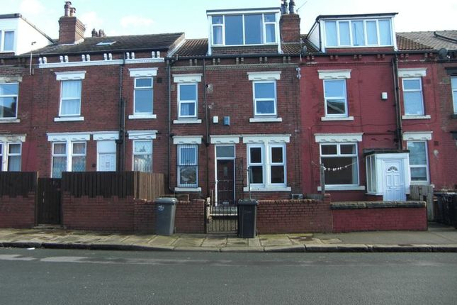 Thumbnail Terraced house to rent in Seaforth Road, Leeds