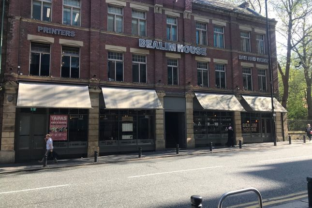 Office to let in Gallowgate, Newcastle Upon Tyne