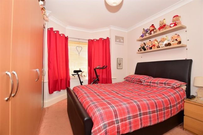 Bedroom of Southdown Road, Minster On Sea, Sheerness, Kent ME12