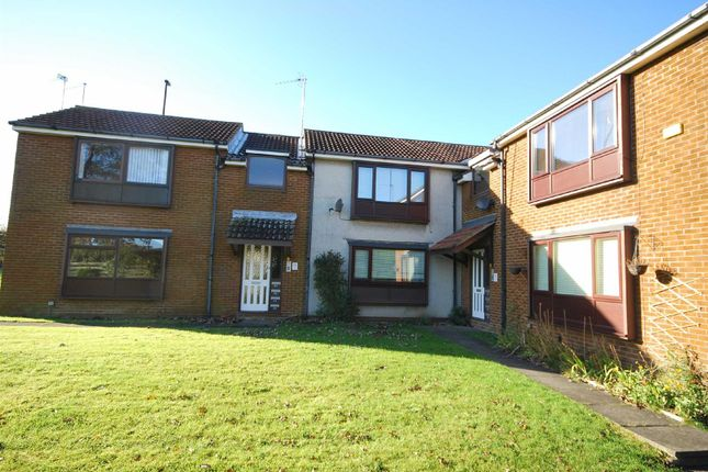 Thumbnail Flat to rent in Beaminster Way, Newcastle Upon Tyne