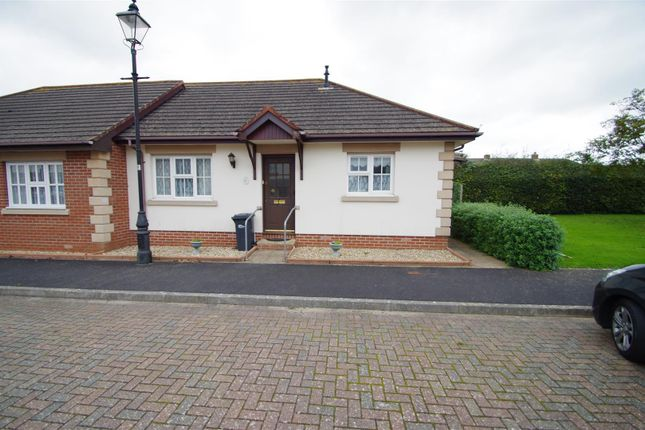 Thumbnail Semi-detached bungalow for sale in Great Field Gardens, Braunton